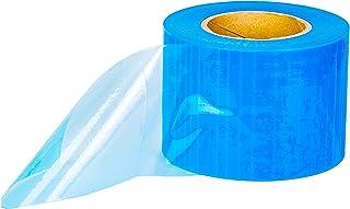 PrimeMed Barrier Film Rolls - Blue - 4