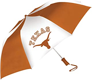Texas Longhorns Sporty Two-Tone Umbrella