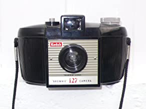 Kodak Brownie 127: A new lease of life with 35mm film