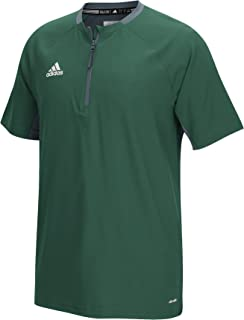 Best adidas 1/4 zip short sleeve pullover Reviews