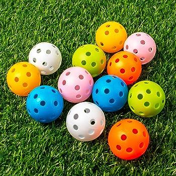 THIODOON Practice Golf Ball