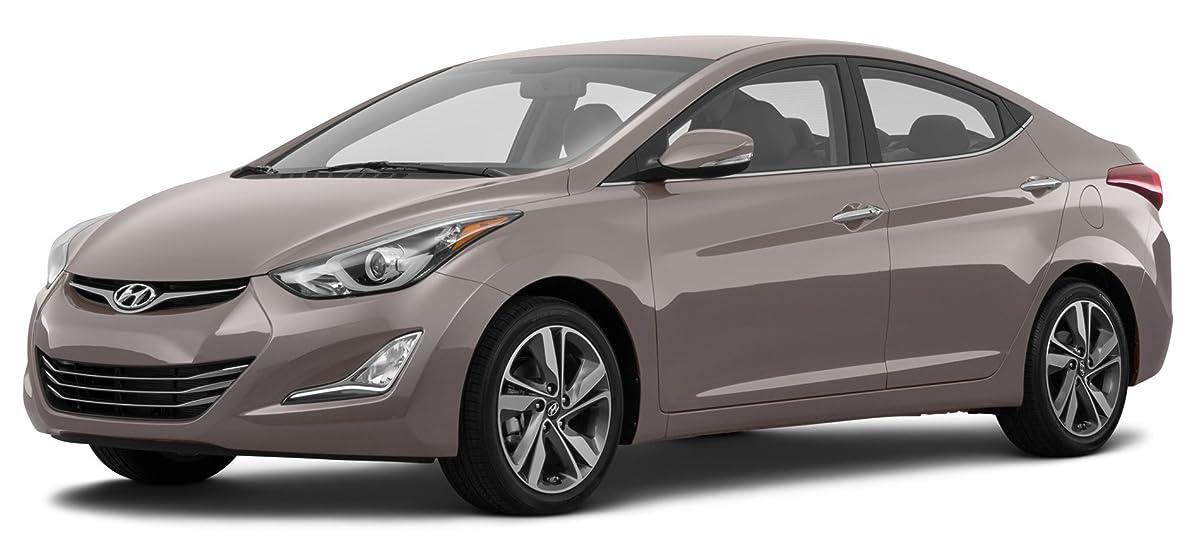 2016 Hyundai Elantra Value Edition >> Amazon Com 2016 Hyundai Elantra Reviews Images And Specs