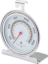 masterclass Termómetro para Horno 50º a 300ºc, Acero