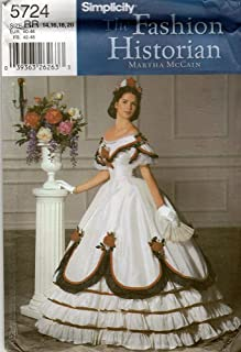 Best ball gown sewing patterns Reviews