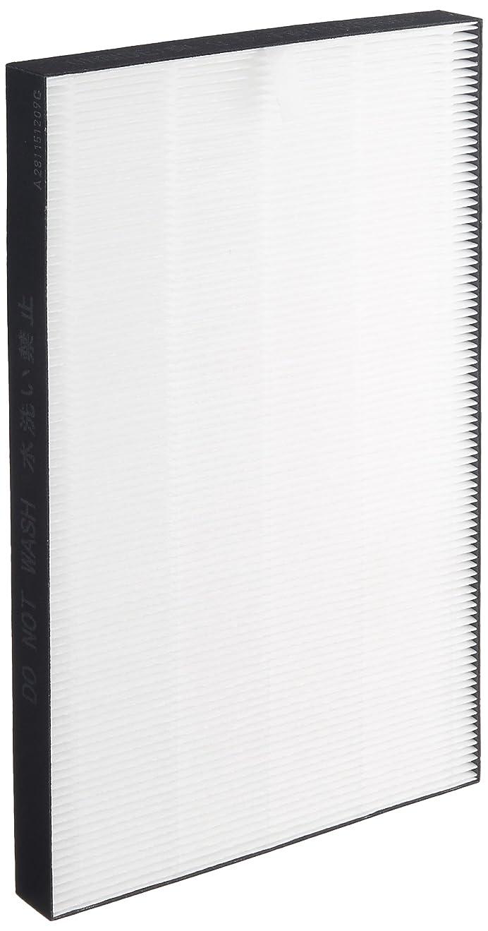 へこみ温度計世界【純正品】 シャープ 加湿空気清浄機用 交換用集じんフィルター FZBX50HF