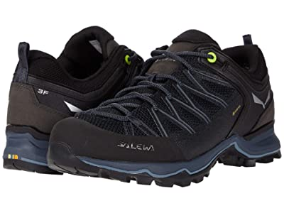 SALEWA Mountain Trainer Lite GTX (Black/Black) Men