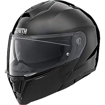ヤマハ(Yamaha) バイクヘルメット システム YJ-21 ZENITH サンバイザーモデル メタルブラック Lサイズ(59~60cm) 90791-2366L