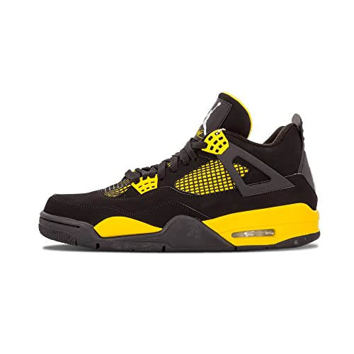 Nike Mens Air Jordan 4 Retro