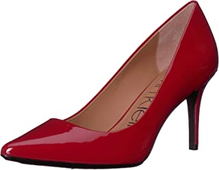 646f2aaeadf Amazon.com  Red Women s Pumps   Heels
