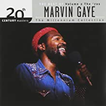 Best marvin gaye 20th century masters Reviews