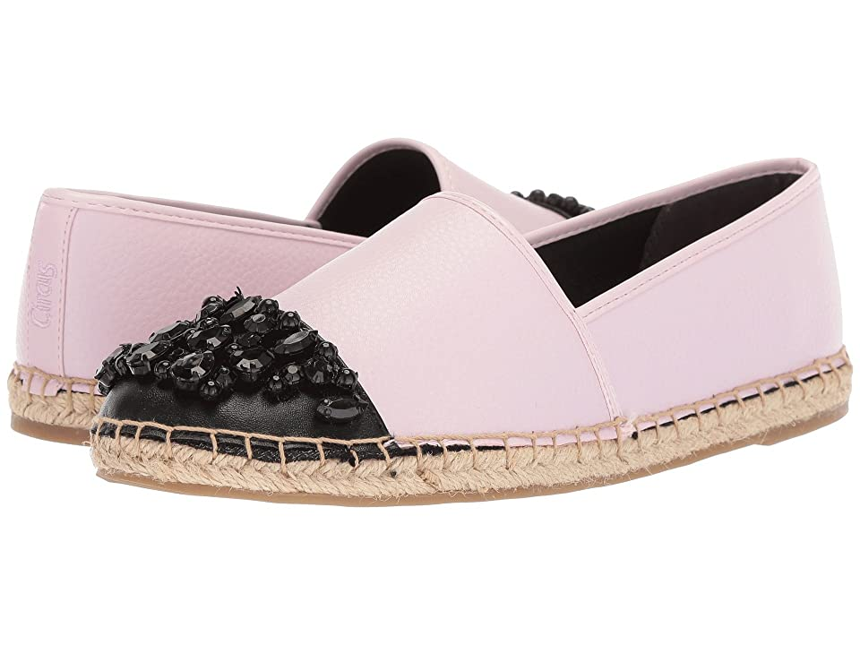 Circus by Sam Edelman Linda (Light Pink/Black) Women