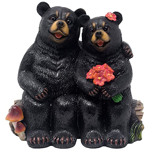 Super Bear Statues And Figurines Amazon Com Download Free Architecture Designs Scobabritishbridgeorg