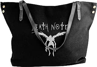 Death Note Women Shoulder Bag,shoulder Bag For Women