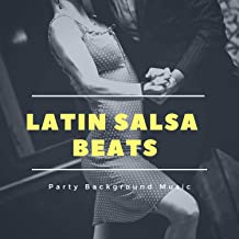 Latin Salsa Beats - Party Background Music