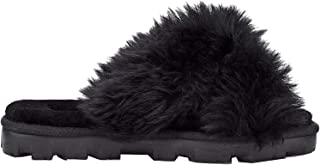 UGG Women's Fuzzalicious Slipper