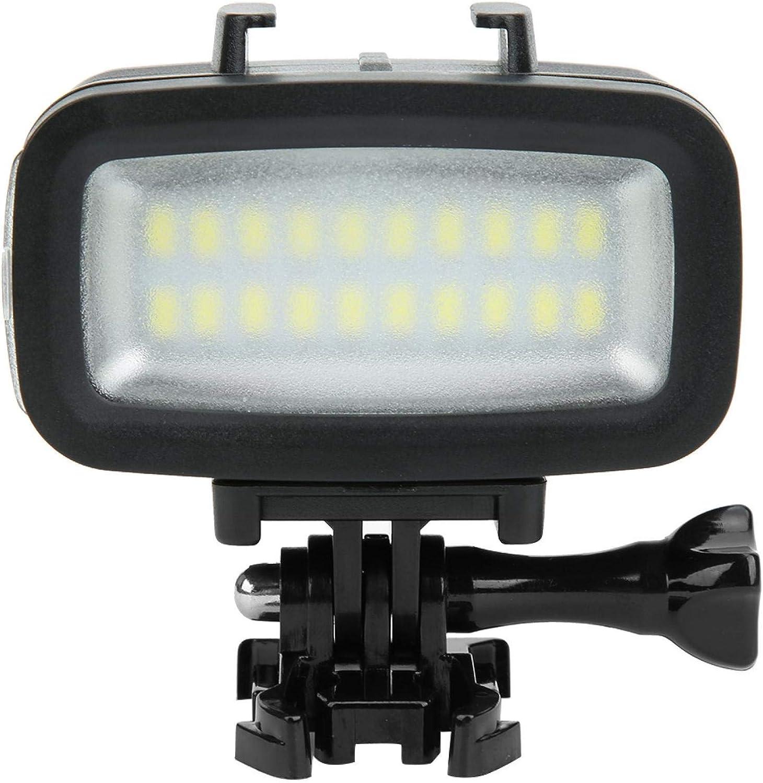 Barstool-Cbin Underwater Lamp Store LED Camera U Challenge the lowest price 40m Light Diving Fill