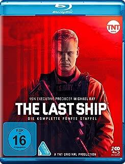 the last ship s5