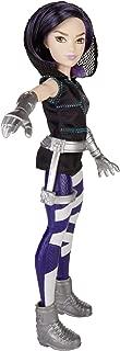 Marvel Rising Secret Warriors Daisy Johnson Quake Training Outfit Doll