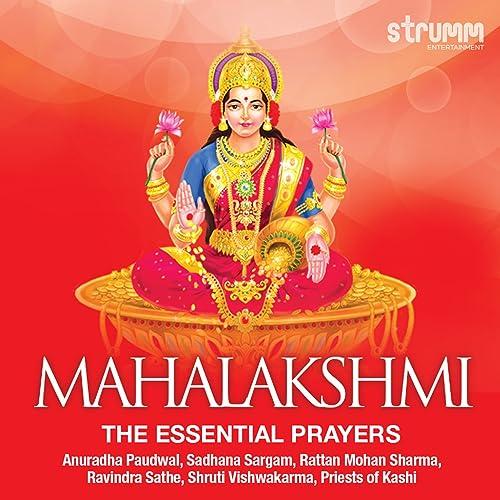 Lakshmi Beej Mantra by Sadhana Sargam on Amazon Music