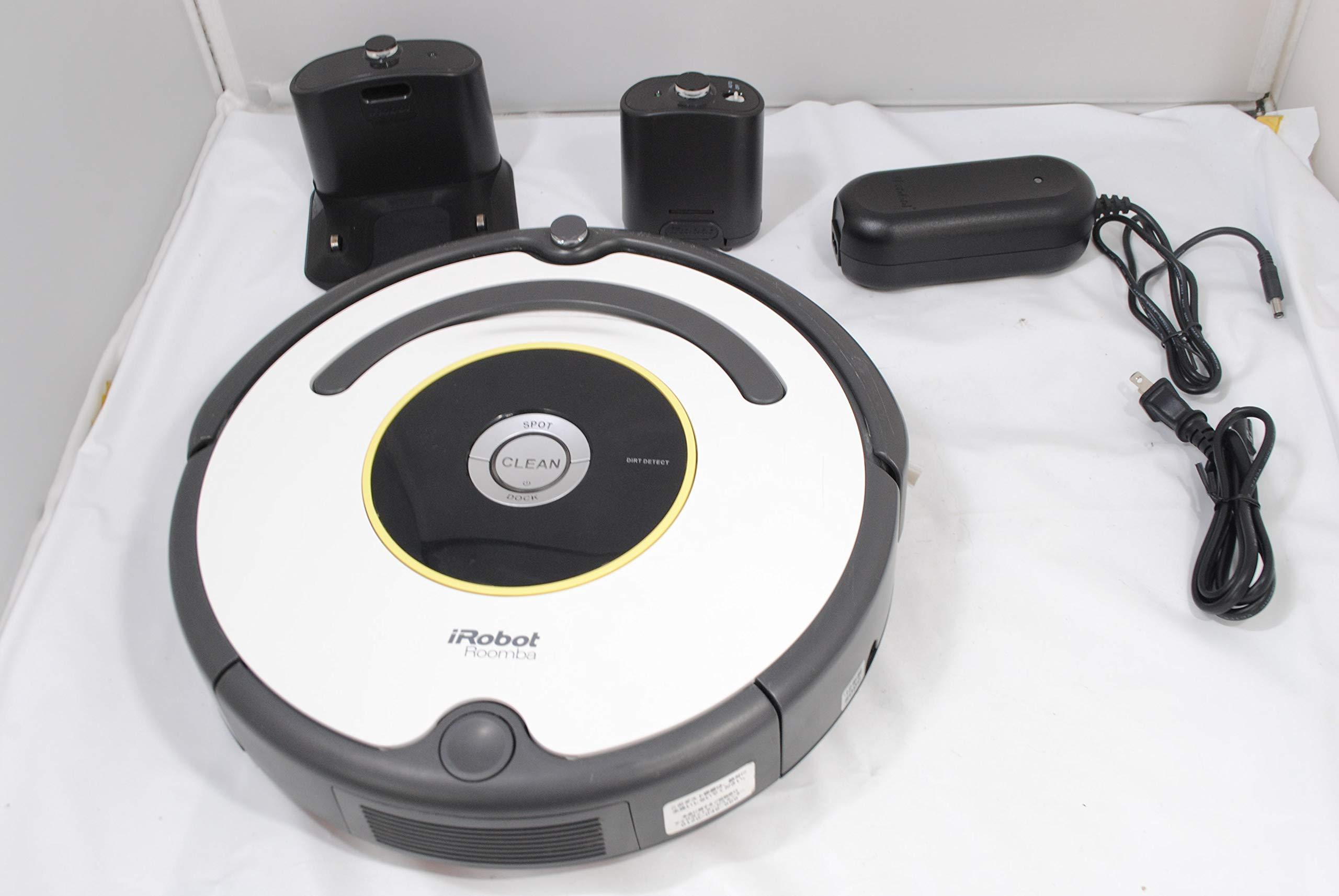 iRobot Robot aspiradora Roomba 620: Amazon.es: Bricolaje y herramientas