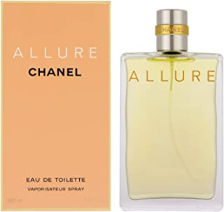 Perfume Chanel Allure Eau de Toilette Feminino 100ML