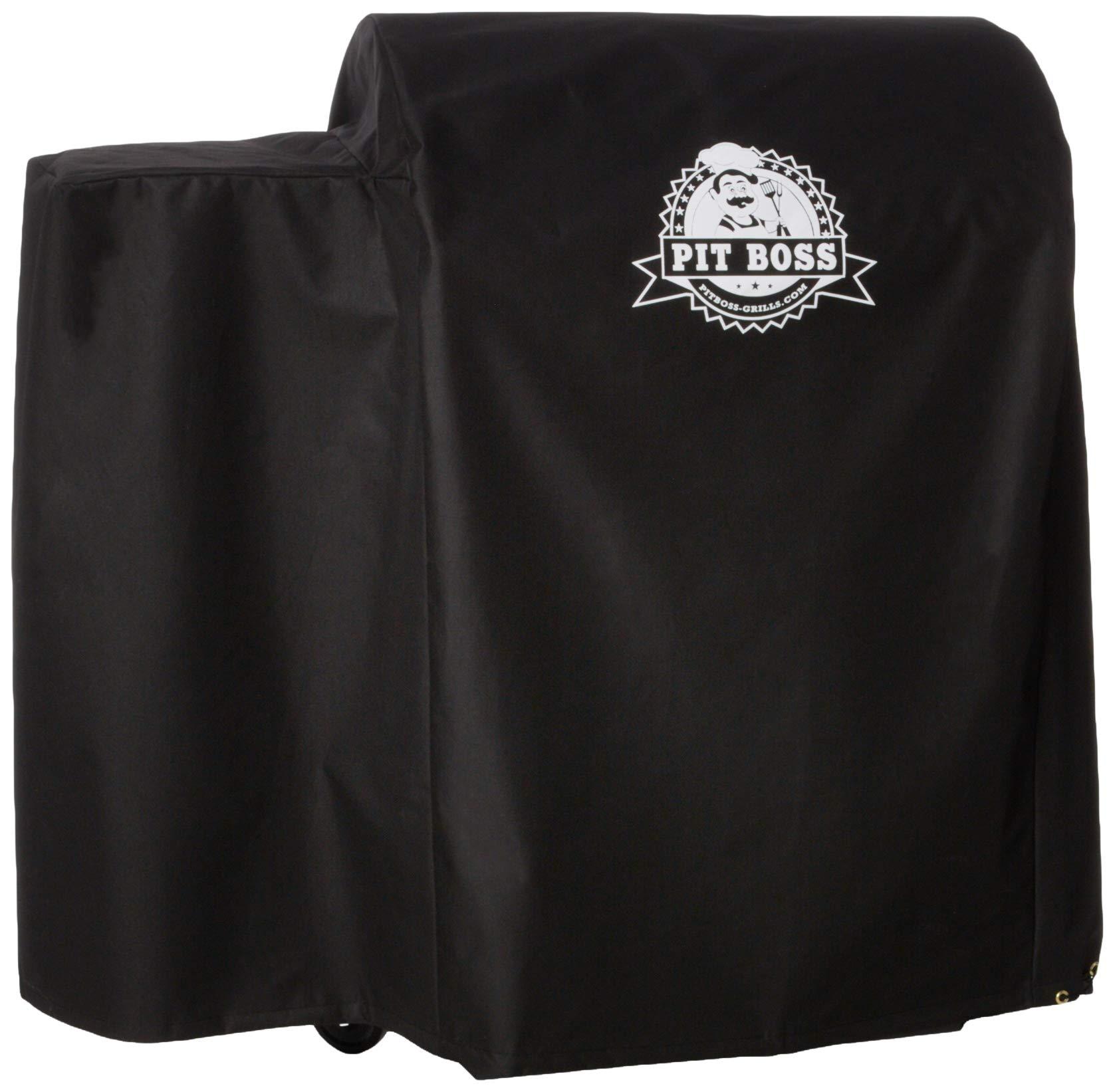 Char Griller 6659 Akorn JR Grill Cover Black