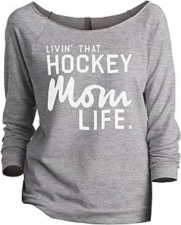 Best women's hockey sweatshirts Reviews