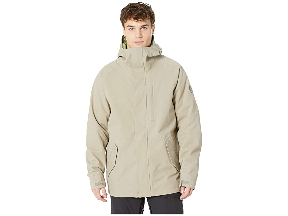 Burton Gore-Tex Radial Jacket (Hawk) Men