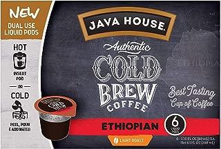 ahmad cold brew tea