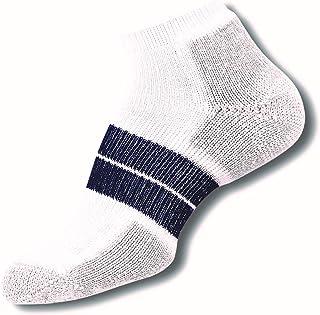 Thorlos 84 N Max Cushion Running Low Cut Socks