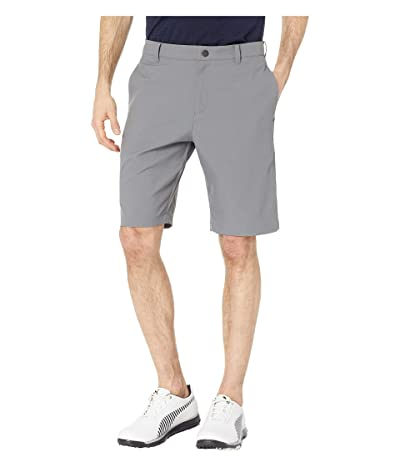 PUMA Golf Jackpot Shorts (Quiet Shade) Men