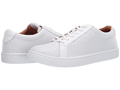 Steve Madden Offshore Sneaker (White) Men