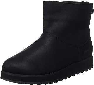 Women's Keepsakes 2.0-Short Boot with Microfiber Upper Fashion