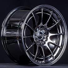 Best jnc chrome wheels Reviews