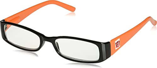 Siskiyou NFL Cincinnati Bengals Reading +2.50 Glasses