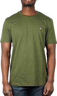 Lyle & Scott Men's Logo T-Shirt, Green