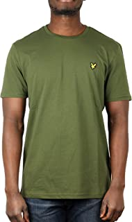 Lyle & Scott Men's Logo T-Shirt, Green