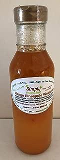 Mango Pineapple Vinaigrette
