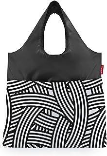 Reisenthel Damen plus-AV1032 Shopper, schwarz, One Size