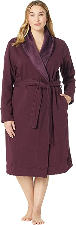 Plus Size Duffield II Robe