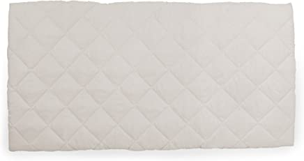 Hauck 599129 Bed Me baby Mattress, White 120 * 60 cm