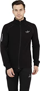 AARMY FIT Mens Hoodi Sweatshirt Jacket