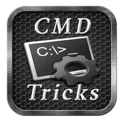 CMD Hacker