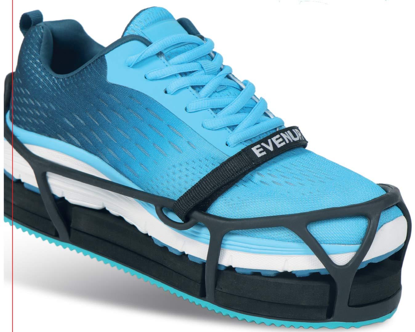 EVENup Shoe Balancer Leveler - XXX-Small fits size 9-1 Direct sale of manufacturer children Phoenix Mall