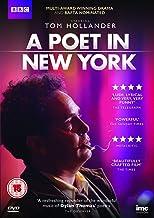 A Poet In New York - The multi-award winning drama about Dylan Thomas ( BBC ) starring Tom Hollander. [DVD] [Reino Unido]