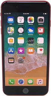 Điện thoại di động Apple – Apple iPhone 8 Plus, 64GB, Red – For Sprint (Renewed)