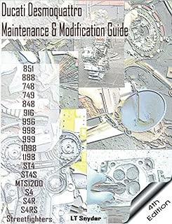 Best ducati multistrada service manual Reviews