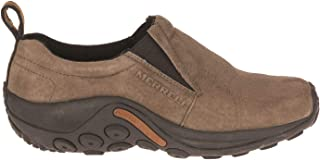 Official Brand Merrell Jungle Moc Womens Walking Shoes Trainers Ladies Footwear