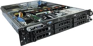Dell PowerEdge 2950 Gen II 2 Server 2x 3.0GHz Intel 5160 Dual Core Processors, 16GB RAM / Memory (8x 2GB PC2-5300,FB) 2x 146GB 15k SAS 3.5