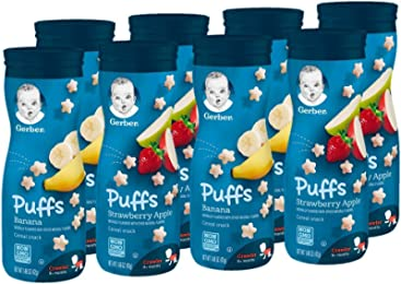 Top Rated in Baby Snack Foods